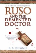 Ruso and the Demented Doctor cover (Penguin)