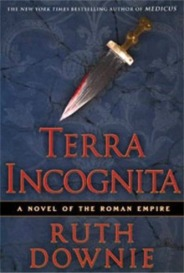 Terra Incognita cover, links to Bloomsbury website