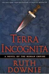 Terra Incognita cover image