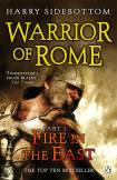 Cover of Warrior of Rome