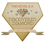 Discovered Diamond logo