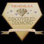 Discovered Diamond logo
