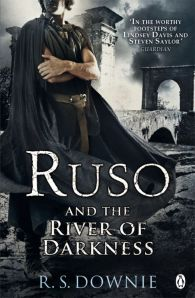 Cover of Ruso and the River of Darkness