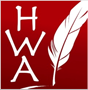 Historical Writers' Association logo