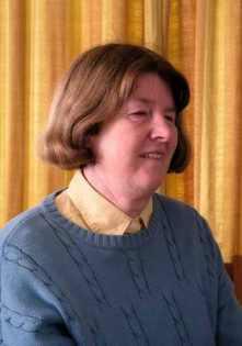 Jane Finnis