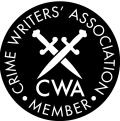 CWA members' badge