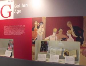 3 Golden Age