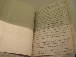 4 Conan Doyle ms
