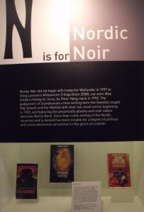 8 Nordic Noir