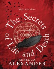Cover of The Secrets of Life and Death