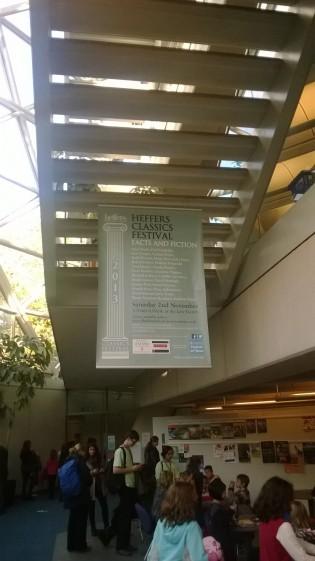 Heffers Classics Festival