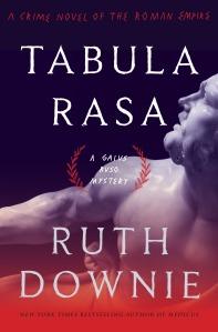 TABULA RASA paperback cover