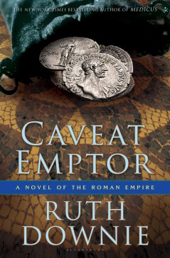 Caveat Emptor Ruso Crime Novel