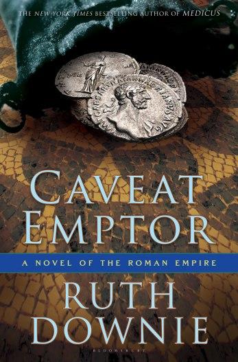 Cover of Caveat Emptor