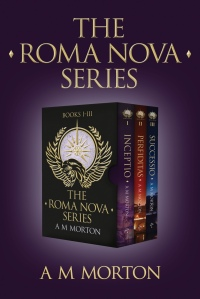 Picture of Nova Roma box set
