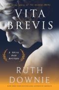 Vita Brevis HB cover