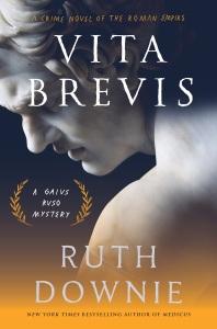 Vita Brevis US cover