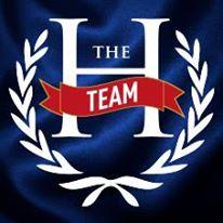 H Team logo