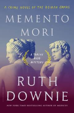 Cover of Memento Mori