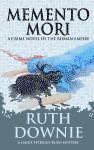 Cover of Memento Mori