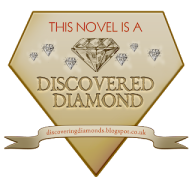 Discovered Diamond badge