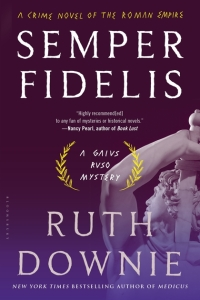 US cover of SEMPER FIDELIS