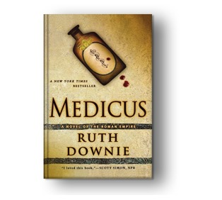 Cover of MEDICUS US edition